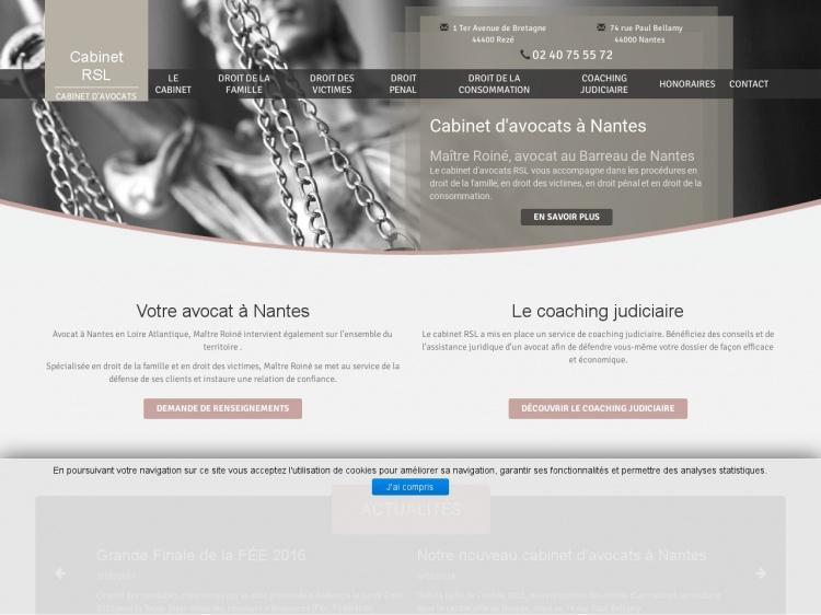 avocat-roine.fr