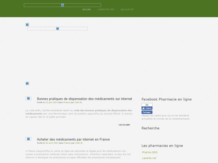 Pharmacie.biz : tout savoir sur les e-pharmacies françaises
