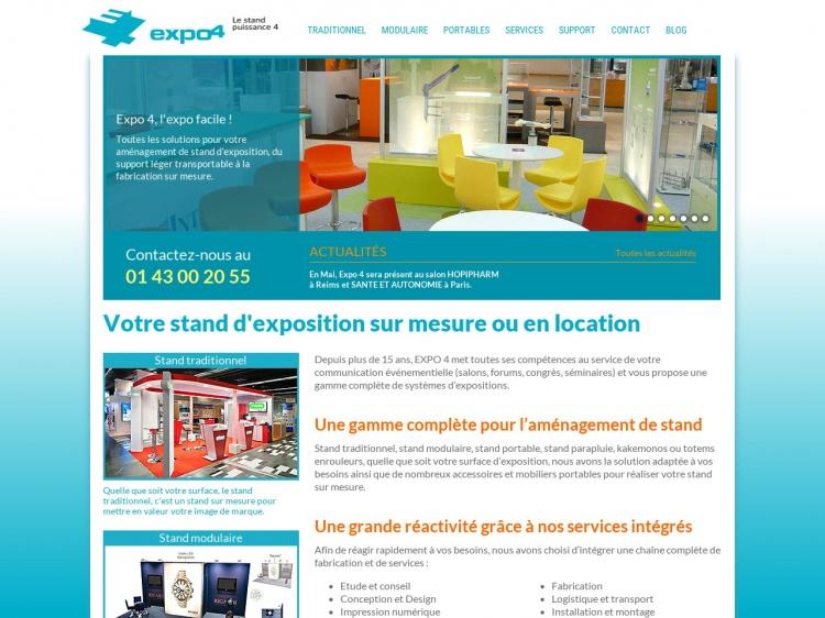 expo4.fr