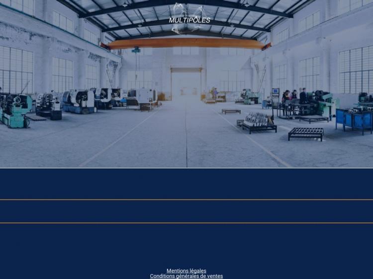 Multi Pôles : Fabrication de PLV sur mesure