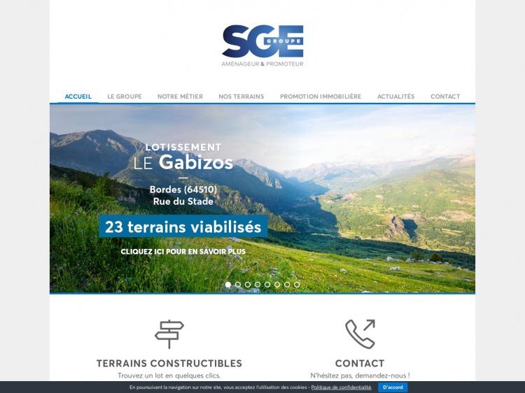 SGE Participation